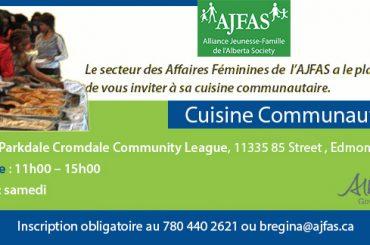 Cuisine-Communautaire